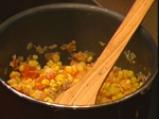 Пълнени чушки с царевица 3