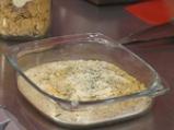 Пилешки шницел с топено сирене на фурна 2
