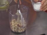 Шоколадов кейк с лешници 2