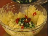 Картофено пюре с чушки 3