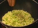 Средиземноморска оризова салата 2