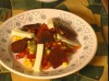 Механджийска салата 2