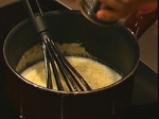 Огретен от спанак и картофи 3