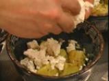 Огретен от спанак и картофи 4