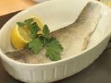 Бяла риба от Фрауенкирхен