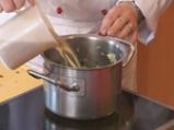 Супа от див чесън 3