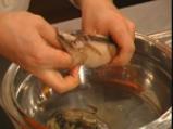 Чоу миен с калмари 2