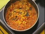 Рибаришко кълцано с ориз и зеленчуци 2