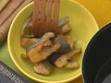 Рибаришко кълцано с ориз и зеленчуци 3