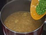 Рибeна супа с репички и марули 3