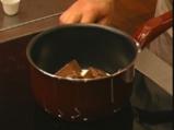 Шоколадови палачинки с ванилов крем 4