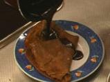 Шоколадови палачинки с ванилов крем 5