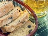 Бирено-лучен хляб