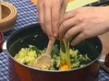 Картофени кюфтета с коприва и манатарки 2