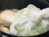 Пилешко зимно фрикасе 2