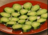 Пъстървов мус върху краставица 5