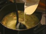 Гъбена супа със сметана 3