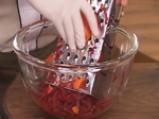 Телешко с червено цвекло и майонеза 2