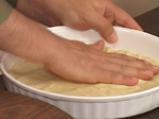 Ягодова пица 2