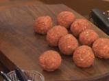 Кюфтенца с булгур в доматен сос 4