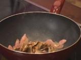 Патешко филе с манатарки и стафиди 2