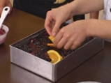 Немски сладкиш с извара 5