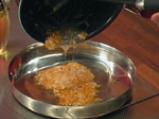 Пудинг парфе с шоколад и ориз 3