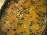 Ориз пилаф с агнешко 4