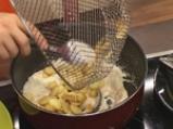 Пъстърва с картофен топинг 5