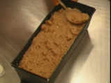 Шоколадов хлебен пудинг 4