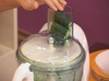 Доматено фрапе с мариновани краставици във френски сос 3