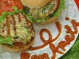 Пилешки бургер