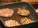 Пилешки бургер 3