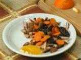 Мароканска салата 3