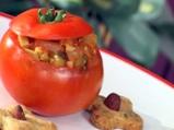 Пълнени домати по калугерски