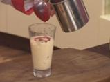Плодов шейк с кисело мляко 3
