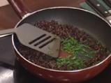 Кралски скариди, увити във филе от нилски костур 7