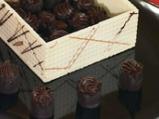 Домашни шоколадови бонбони с пълнеж о...