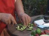 Градинарска яхния