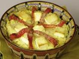 Суфле от карфиол