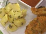 Картофи по градинарски