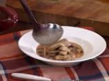 Панамска супа със свинско и банани 4