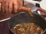 Супа от манатарки (Зупа гжибова) 2