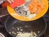Домашни спагети със свинско и броколи 5