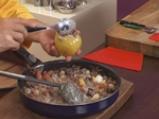 Пълнени дюли със заешко месо 8