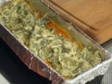 Терин от зелен фасул с моркови 3