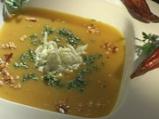 Супа от тиква по малтийски