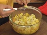 Яхния от карфиол в хинди стил за микровълнова фурна 5