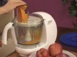 Щрудел с тиква, ябълки и смокини