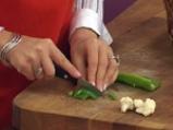 Крем супа от зеленчуци 6